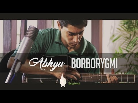 Yomari Sessions: Borborygmi by Abhyu
