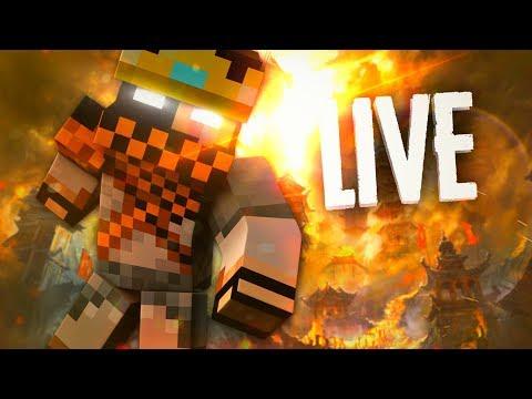 JENAVA VS CALICI! - The Kingdom LIVE!