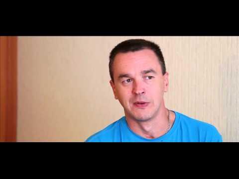 Видеоотзыв о санатории Краснозерский (Павел)