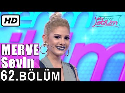 İşte Benim Stilim - Merve Sevin - 62. Bölüm 7. Sezon