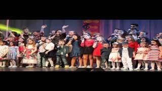видео Детско-Юношеский Центр - Студия эстрадной песни Диапазон
