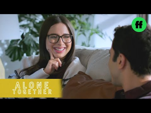 Alone Together   Season 2: They're STILL Not A Couple   Freeform