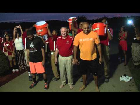 Dave Loos - Ice Bucket Challenge