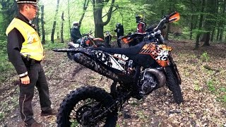 Enduro - BREAK THE RULES thumbnail
