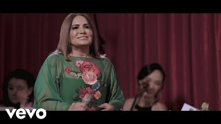 Tania Libertad - El Jinete (En Vivo)