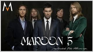 Gambar cover Lagu Maroon 5 Full Album 2018 - Lagu Maroon 5 Yang Tak Terlupakan