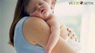 видео: Как держать ребенка? Развивающие поддержки с Юлией Ермак!