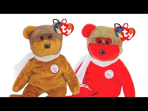 Financial Lessons from the Beanie Baby Craze