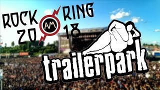 Trailerpark LIVE @ Rock am Ring 2018 (Full Concert)