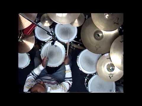 money- pink floyd drum cover by Gilberto Heredia Cerda