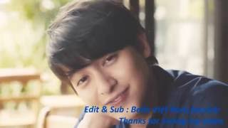 [Engsub + kara] Loving You Too Much - James Jirayu Official MV (Bella Việt Nam fanclub)