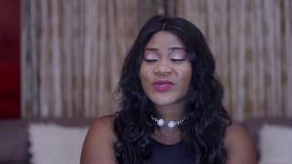 Part 1 Mercy Johnson Okojie video biography  Part 1