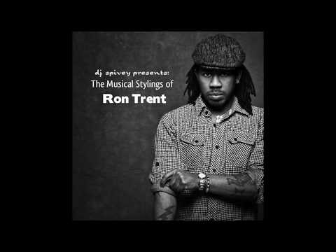 DJ Spivey Presents: The Musical Stylings of Ron Trent (A Deep, Soulful House Mix)