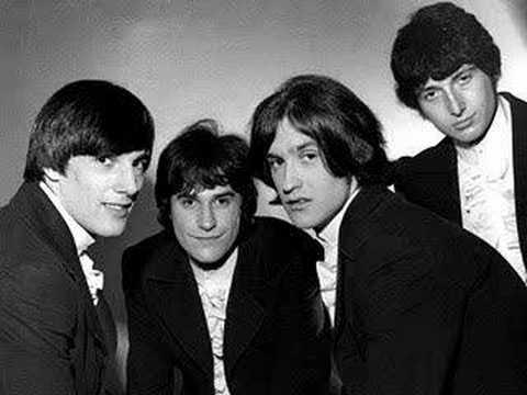 Клип The Kinks - She's Got Everything