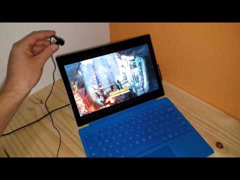 Surface Pro 4 i5 Fan Noise - A Deal Breaker? from YouTube · Duration:  4 minutes 16 seconds