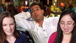 laga laga re full song maine pyaar kyun kiya salmaan khan sushmita sen reaction video