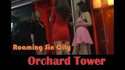 Singapore brothel district: Exploring Orchard Tower