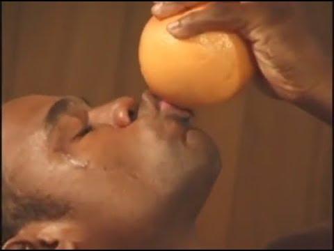Kai Greene Grapefruit [Scandalous Video]: