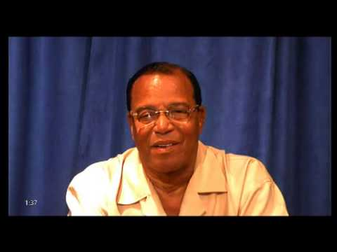 Farrakhan responds to 'Betty & Coretta' movie