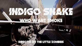 Indigo Snake - Who Want Smoke (Official Video)