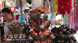 Lý do đặc biệt khiến quán ốc Loan ở chợ Bàn Cờ luôn đông khách, nhìn là muốn nhễu nước miếng ngay