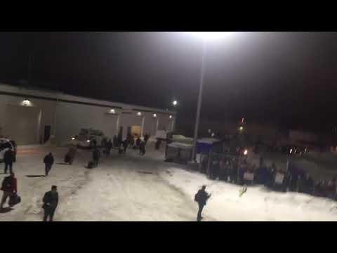 Deanna King - WATCH: Bills Fans Greet Team After Sunday Night Victory