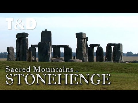 Stonehenge Tour Guide - England Travel Guide - Sacred Mountains - Travel & DIscover