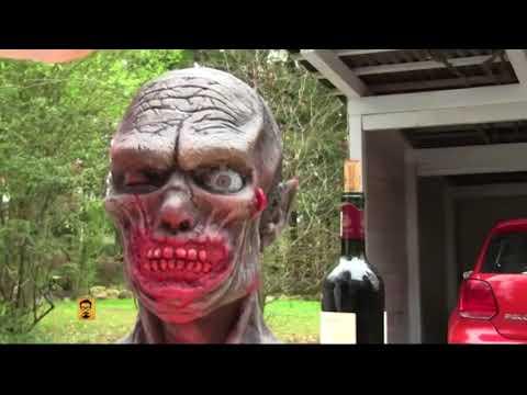Готовь огнемет: ученые рассказали о возможности зомби-апокалипсиса