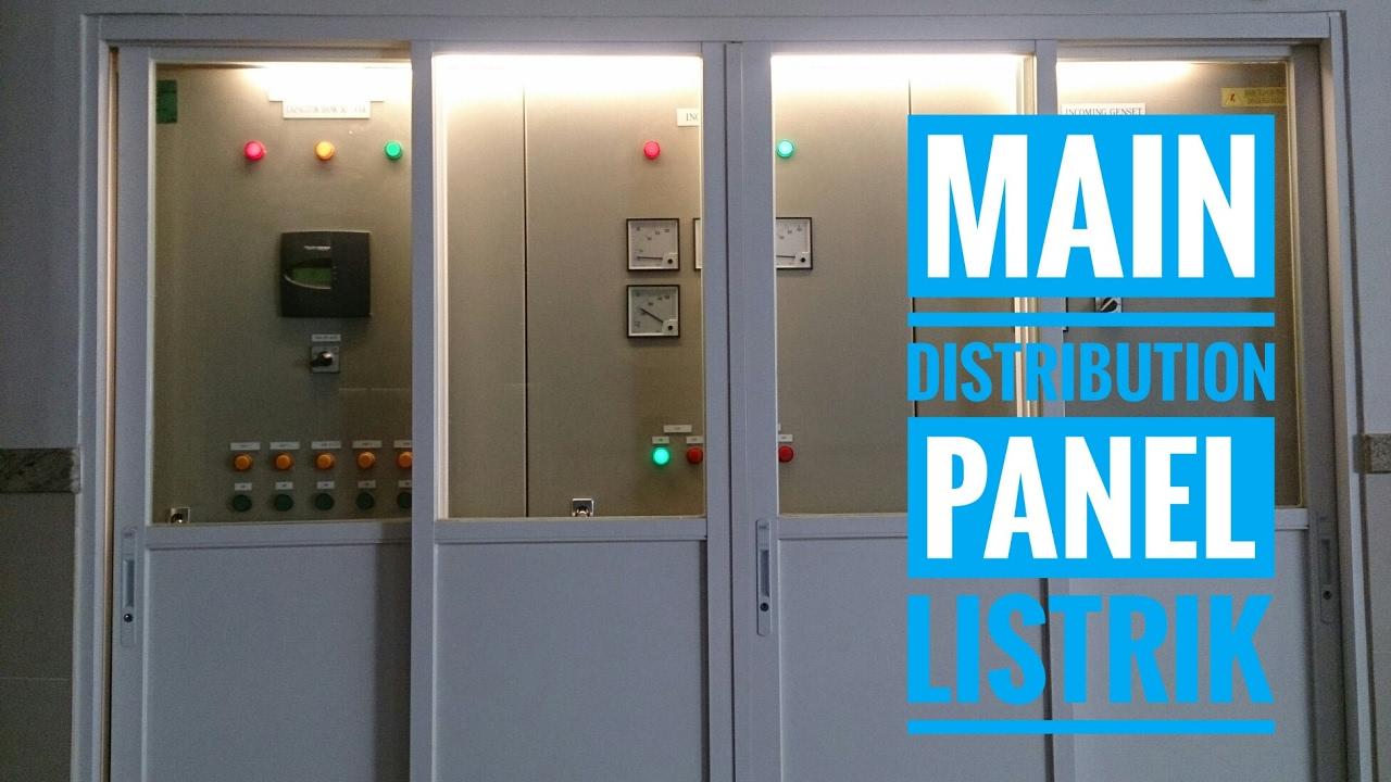 Contoh main distribusi panel mdp listrik contoh main distribusi panel mdp listrik ccuart Choice Image