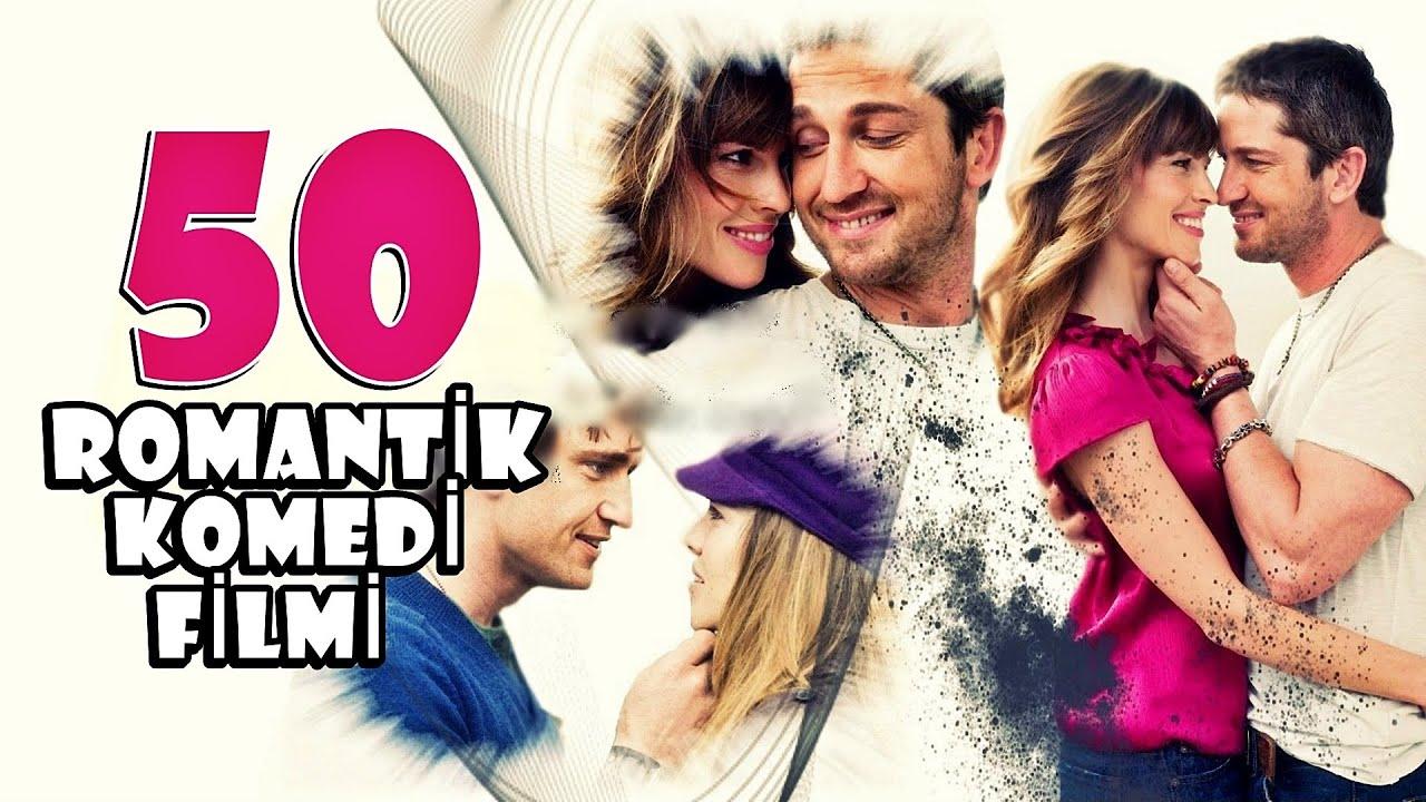 ROMANTİK KOMEDİ FİLMLERİ LİSTESİ! | Sevgiliyle izlenebilecek 50 Film | Aşk Film Önerileri |
