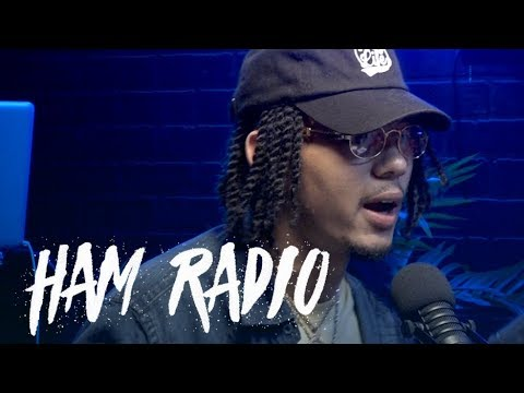 Dice SoHo on HAM Radio Talks Working w/ Mike Dean | Ham Radio