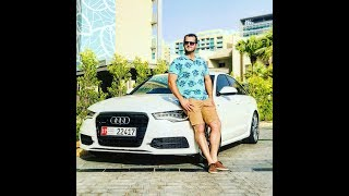Audi A6 C7 3.0 TFSI Quattro. Опыт эксплуатации в ОАЭ.Dubai AbuDhabi/часть 1
