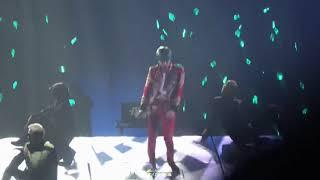 TAEMIN JAPAN ARENA TOUR 2019 WANT