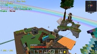Minecraft - FEET OF LOVELINESS - Project Ozone #2