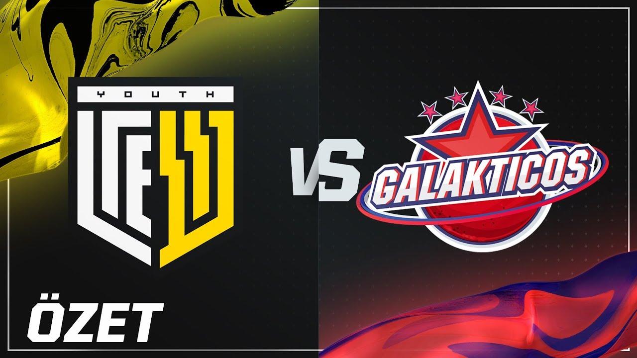 YC vs GAL Maç Özeti Videosu