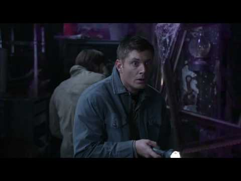 Supernatural  Season 5 Gag Reel