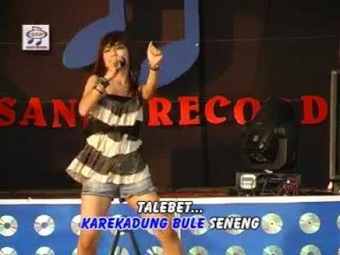 Kiki Anggun - Talebet [OFFICIAL]