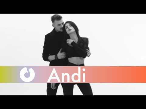 Andi - Fluturi (Official Music Video)