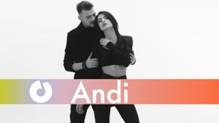 Andi - Fluturi (Official Music Video)
