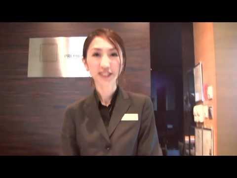 Executive Premier Lounge @Novotel Citygate Hong Kong by Mr Pierre Dubois