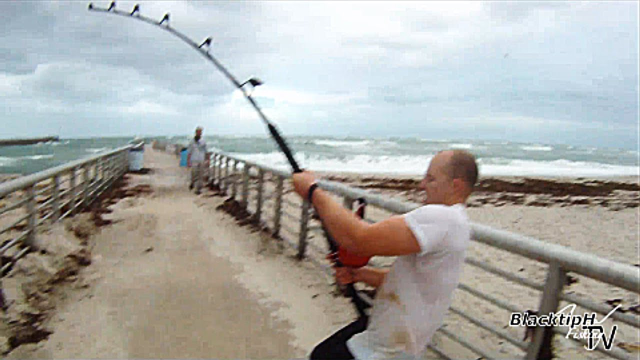 extreme saltwater fishing youtube