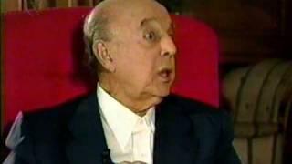 """Marcos Pérez Jiménez en la """"Silla Caliente"""" 5/9"""