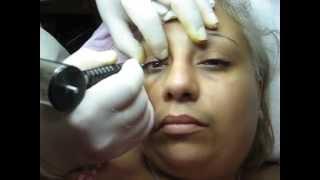 Salon tatuaj profesional tatuaj ochi Zarescu Dan 0745001236 Arhiva http://www.machiajtatuaj.ro