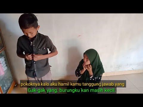 Gaya Pacaran Jaman NOW Part 1 BOCIL RECEH Nikmat Sementara hancurkan SEGALANYA BOCAH ORA GENAH