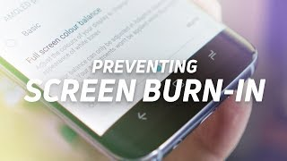 what is screen burn in and how to prevent it gary explains