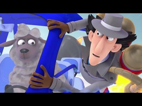 Inspector Gadget 141 - M.A.D. Academy | HD | Full Episodeиз YouTube · Длительность: 22 мин31 с