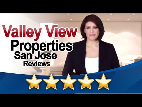 Valley View Properties 5 Star Reviews - (408) 646-1236-  San Jose Review by Tanya F.