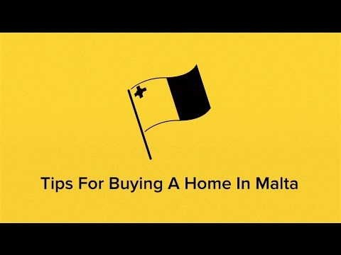 Tips For Buying A Home In Malta