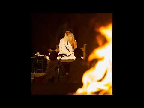 Sadhguru - Yoga Yoga Yogeshwaraya Chant 112 X Maha Shivaratri Sadhana