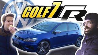 Essai VW Golf 7R 300ch : Rapide mais pas furieux